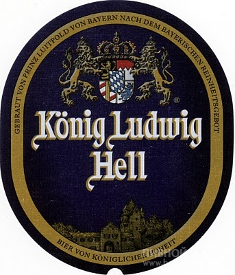 Konig Ludwing Hell