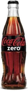 cl 33 bottiglia zero