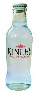 cl 20 tonic water