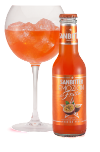 Sanbitter emozioni Passion fruit