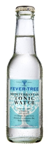 cl 20 tonic water  mediterranean