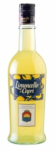 Liquori di limone di capri