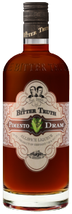 Bitter Truth Pimento