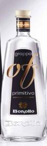Grappa Bonollo Primitivo