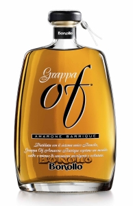 Grappa Bonollo Of amarone barrique
