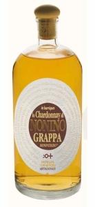 Grappa chardonnay nonino