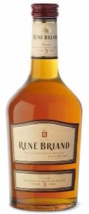 Rene' briand
