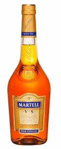 Martell v.s