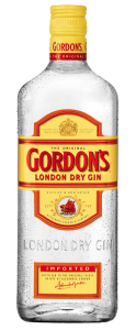 Gin gordon's londo dry
