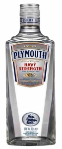Gin phylmouth navy strength