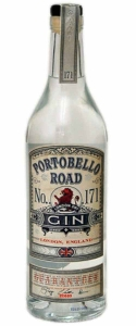 Gin portobello roadn