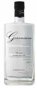Gin geranium