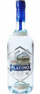 Tequila cuervo platino