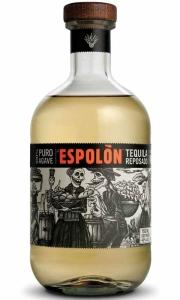 Tequila esplòson reposado