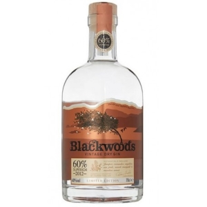 Blackwood's vintage strong