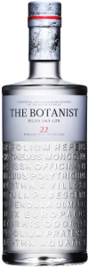 The botanist islay