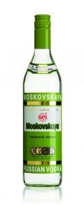 Moskowskaya