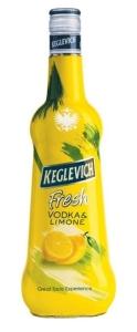 Vodka e Limone