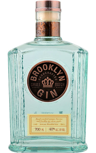 Gin Brooklyn
