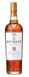 Macallan 18 anni
