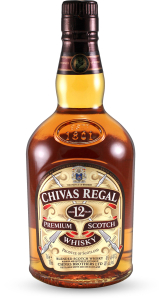 Chivas Regal 12 anni