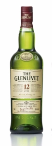 The Glenlivet 12 anni
