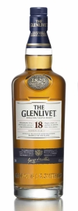 The Glenlivet 18 anni