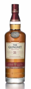 The Glenlivet 21 anni