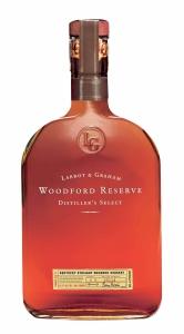 Wooward bourbon