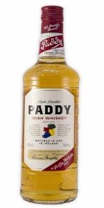 Paddy I.W.