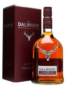Dalmore 12 y