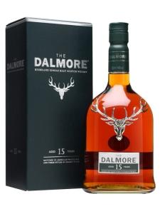 Dalmore 15 y
