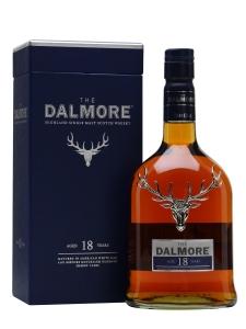 Dalmore 18 y