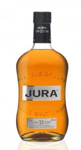 Jura 21 y