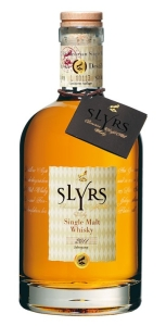 Slyrs Single Malt