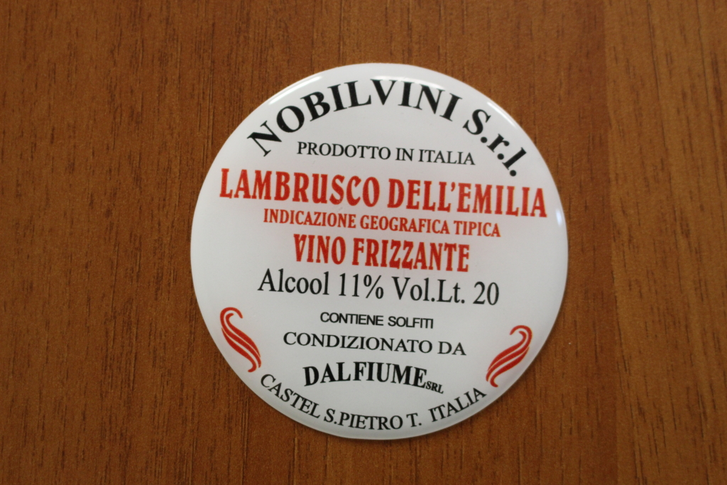 Lambrusco lt 20