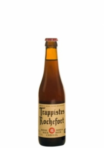 Trappistes Rochefort 6 cl 33