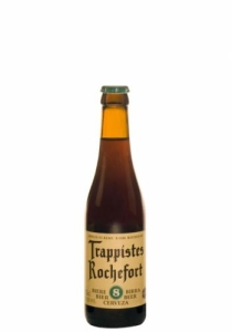 Trappistes Rochefort 8 cl 33