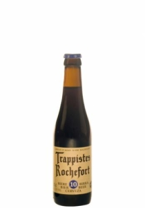 Trappistes Rochefort 10 cl 33