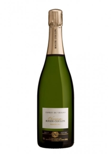 Roger Coulon Esprit de Vrigny